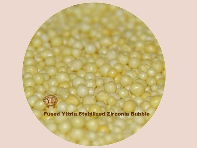 fused-yttria-stabilized-zirconia-bubble